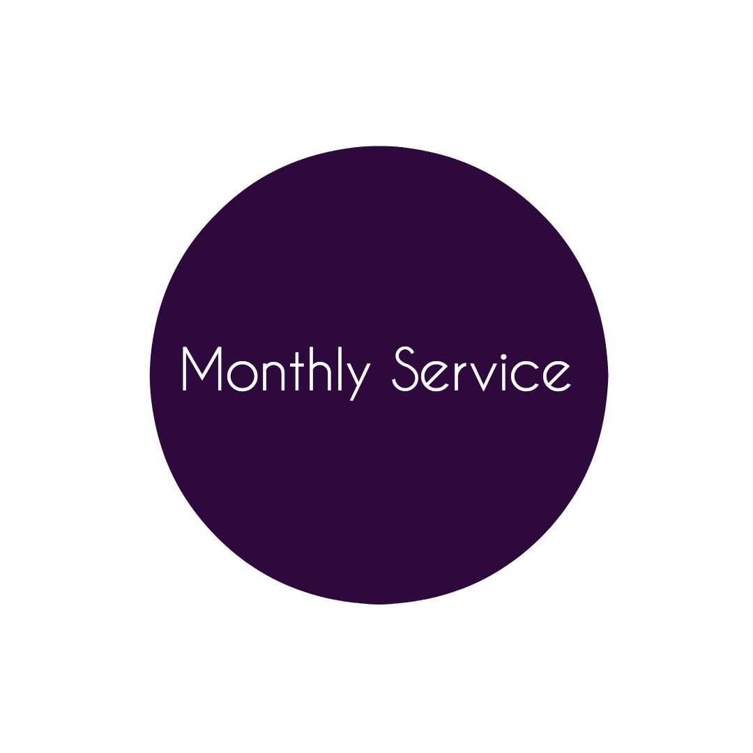 monthly service